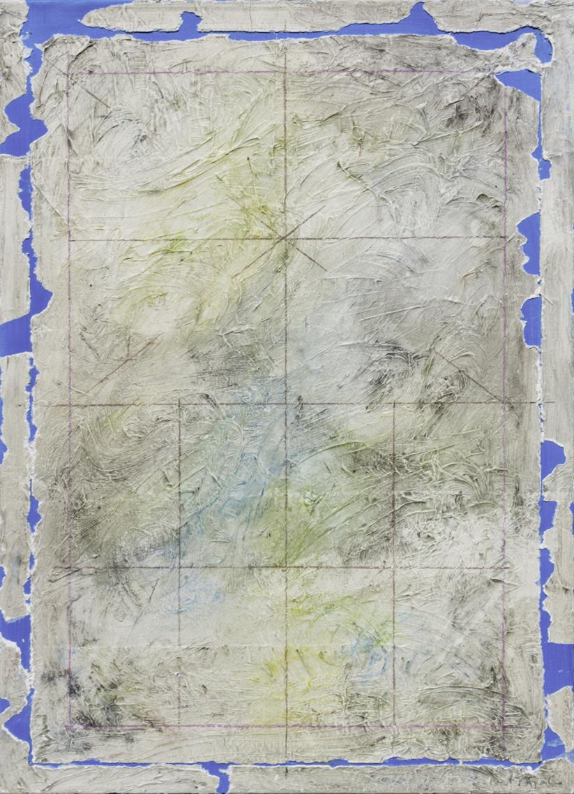 D'Agostino-Antonio_Intonaco_1971_70x100cm