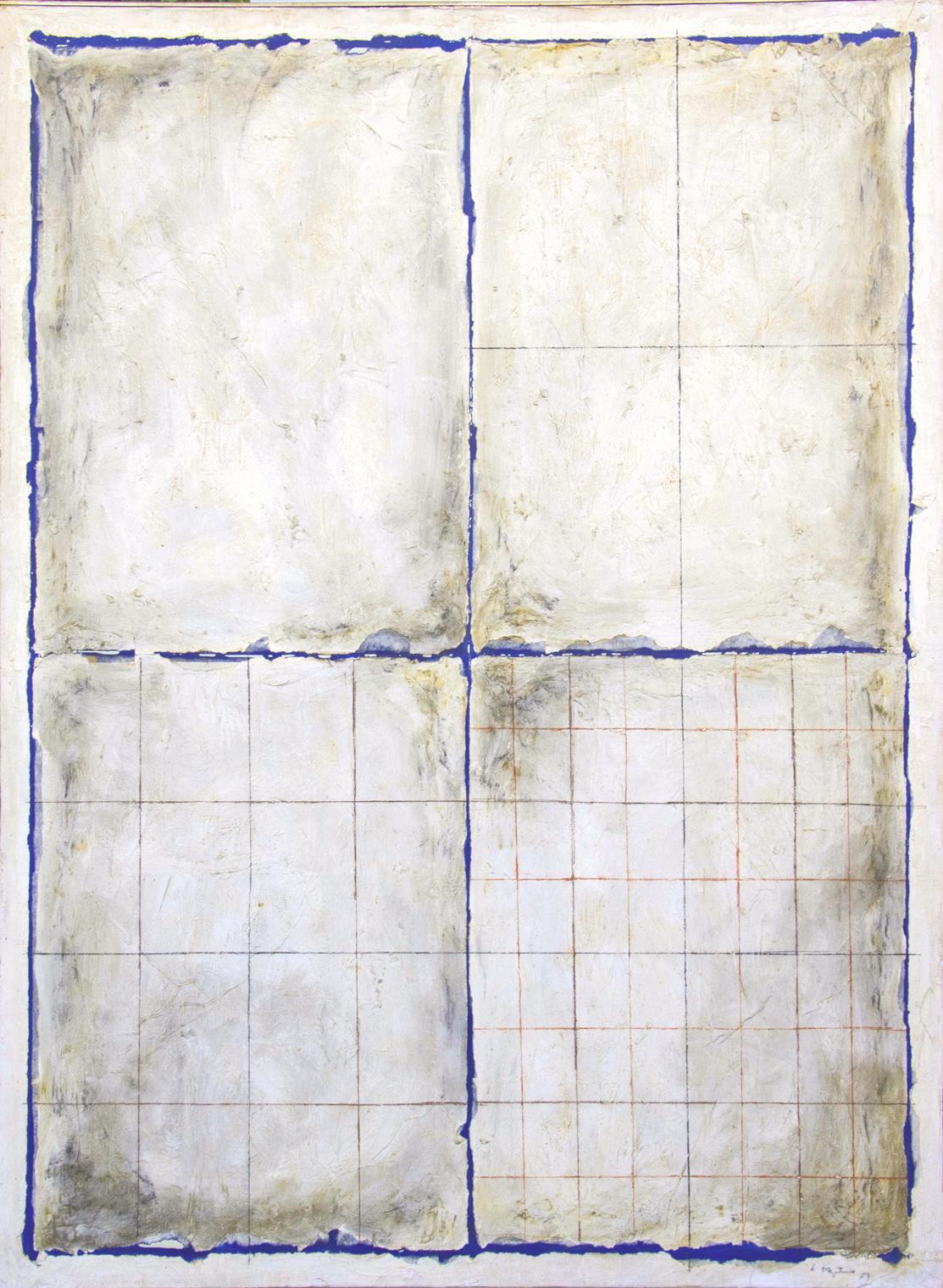 D'Agostino-Antonio_Intonaco_1973_tecnica-mista-su-tela_200x150cm_e