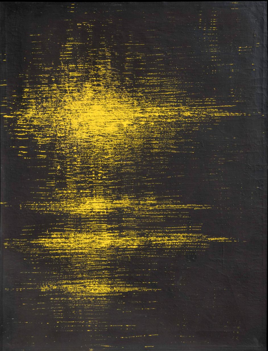 Finzi-Ennio_Ritmi-Vibrazione_1954_olio-su-tela_110x83cm