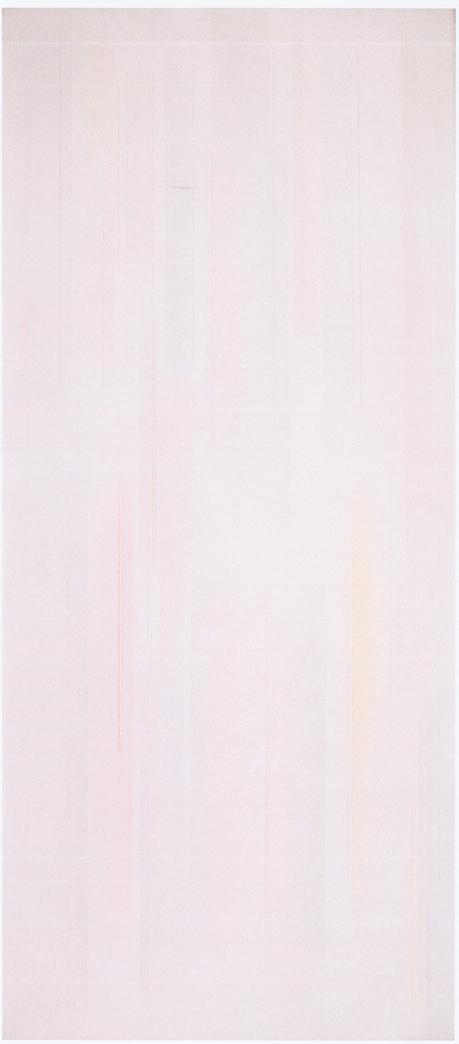 Guarneri-Riccardo_Ritmi-Alternati_tecnica-mista-a-grafite-su-tela_1977_80x180cm
