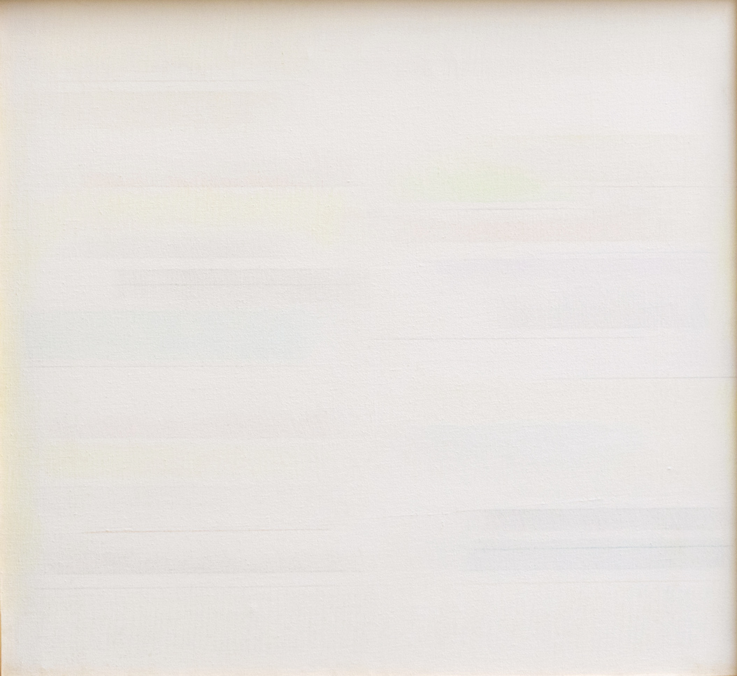 Guarneri_Ritmi-Luce-Orizzontali_1974_tecnica-mista-e-grafite-su-tela_65,5x70cm_e