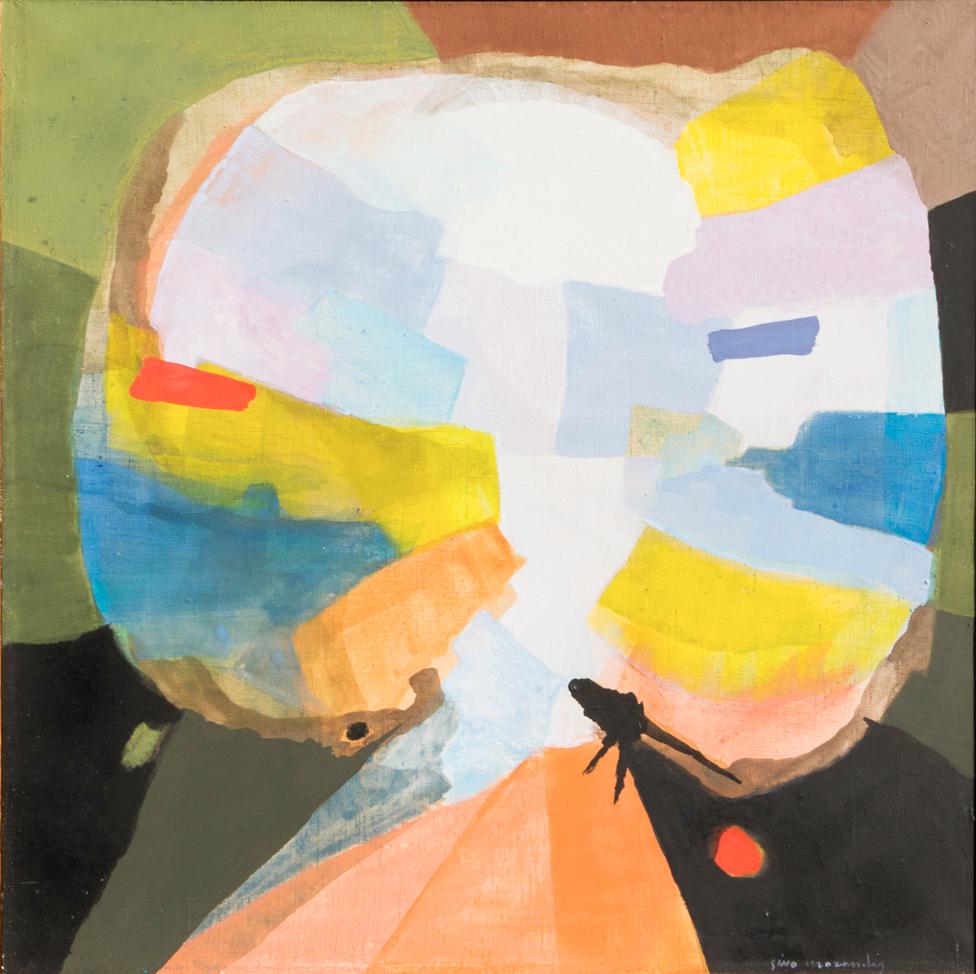 Morandis-Gino_Senza-Titolo_1970_tecnica-mista_80x80cm